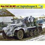 5cm PaK 38 (Sf) auf Zugkraftwagen 1t