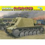 5cm PaK 38 auf Panzer II