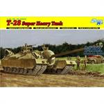 T28 Super Heavy Tank ~ Smart Kit