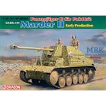 Panzerjäger Marder II early