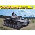 Pz.Kpfw.III (5cm) (T) Ausf.G