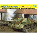 Pz.Kpfw.IV L/70(A) Final Production
