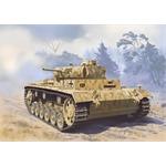 Panzerbeobachtungswagen III Ausf.F