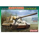 Jagdtiger 12,8cm PaK80 (L/66)