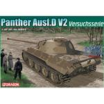 Panther Ausf. D V2 Versuchsserie