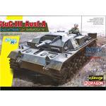 StuG III Ausf. A Michael Wittmann