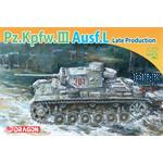 Panzer III Ausf.L late - Armor Pro Series