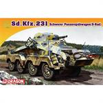 Sd.Kfz.231 (8-Rad) - Armor Pro Series