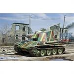 5,5cm Zwillings Flakpanzer - Armor Pro