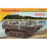 Panzerfähre Prototyp Nr.1 - Armor Pro Series
