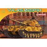VK.45.02(P)H - Armor Pro Series