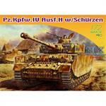Pz.Kpfw.IV Ausf.H w/Schürzen - Armor Pro Series