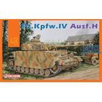 Pz Kpfw IV Ausf H