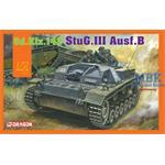 StuG III Ausf B