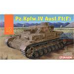 Panzerkampfwagen IV Ausf. F1 (F)   1/72