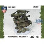 Medium Assault Walker - M2-F Steel Rain (Allies)