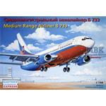 Boeing 737-300 Atlant-Soyuz Airlines