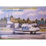 Civil Aircraft An-24RV