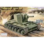 KV-2 (mod. 1941) late