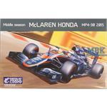 McLaren Honda MP4-30 2015 mid Season 1:20