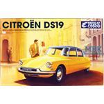 Citroen DS19 Limousine 1:24