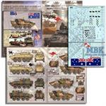 USMC LAV & ASLAV Operation Iraqi Freedom 2003