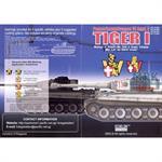 Tiger schw.Pz.Abt.506 / Gruppe Fehrmann