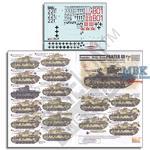 DAK Panzer IIIs & IVs Part 2