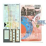 US ARMY Patches, Insignias, Ranks Part2