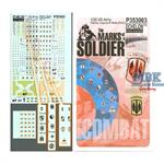US ARMY Patches, Insignias, Ranks Part3