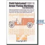 Field Fabricated Armor Plating Marking (large)