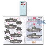 Soviet Lend and Lease Churchill Mk. IV ´s