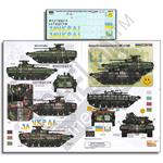 Ukrainian AFVs  Pt 3: BMP-2 & T-64BV