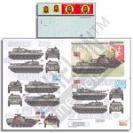 Novorossian AFVs Pt 1: 2S1 Gvozdika & BMP-2