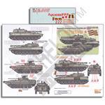 Novorossian AFVs Pt 2: 2S1 Gvozdika & BMP-2