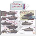 Novorossian AFVs Ukraine-Russia Crisis Pt 4: BMP-2