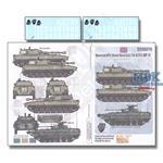 Novorossian AFV Ukraine Russia Crisis Pt9 2S1 BMP2