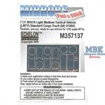 Spiegel für LMTV M1078