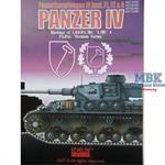 LAH Panzer IV (Ausf. F1/F2) & HG Pz. IV G