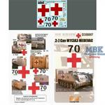 2-7 Cav M113A3 MEDEVAC (OIF)