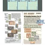 US Army OIF Battalion Numbers (Part 4)