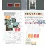CENTAURO Vision Block & Light Treatment