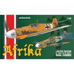 Afrika - Dual Combo (Bf 109F & G-2) 1/48