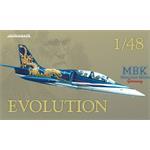 Evolution L-39 Albatros 1/48 - Limited Edition -
