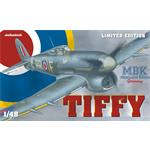 Tiffy Typhon Mk. Ib  - Limitiert -   1/48