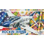 Rock´n Rhino F-4J   - Limited Production -