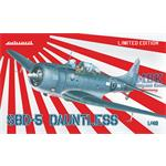 SBD-5 Dauntless   Limitiert