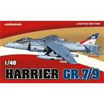 Harrier GR.7/9 --Limitiert--