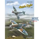 Aussie Eight, Spitfire Mk. VIII in Australian Serv