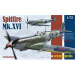 Spitfire Mk. XVI Dual Combo  - Limited -   1/72